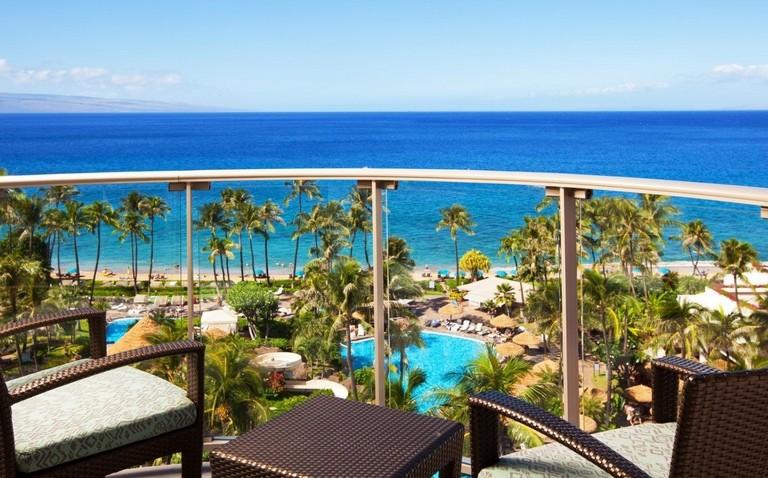 Maui Luxury Resorts