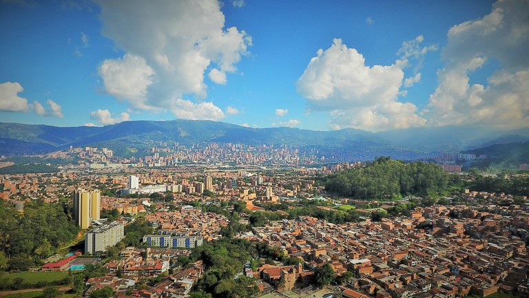 Medellin Tourism