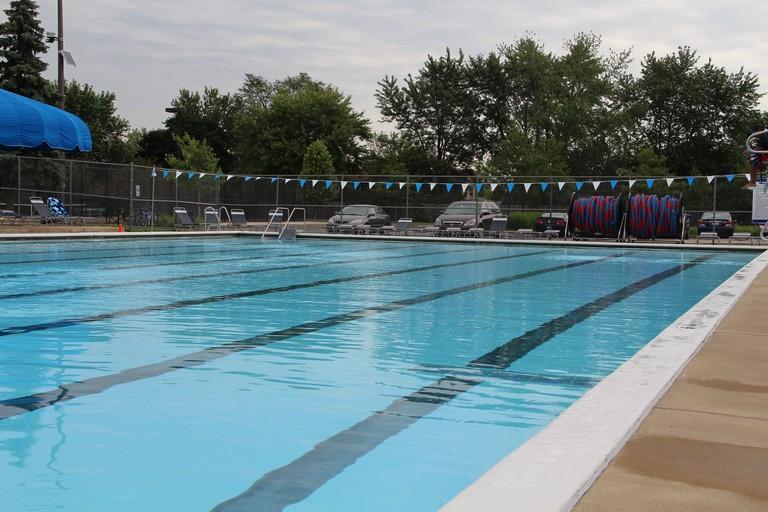 Meineke Recreation Center