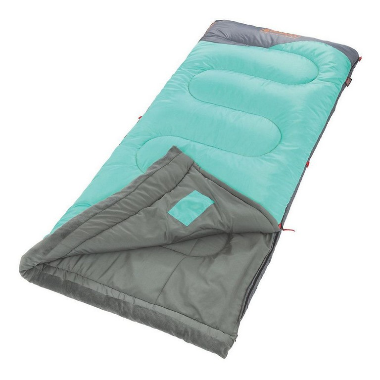 Memory Foam Sleeping Bag