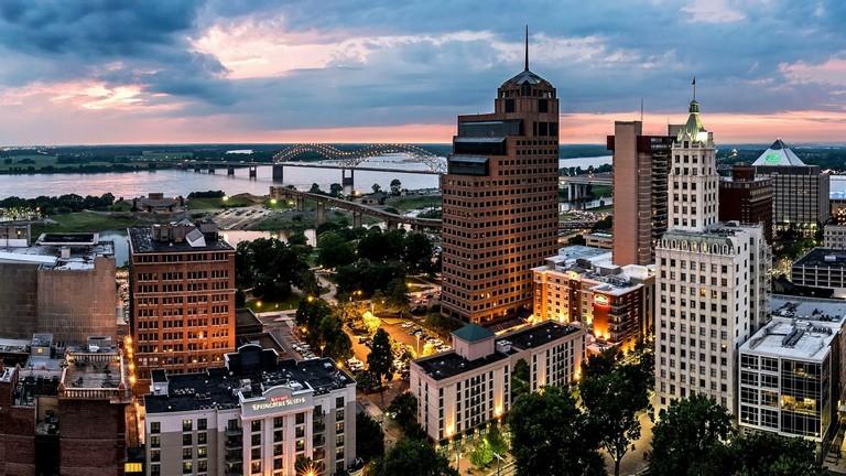 Memphis Tn Tourism