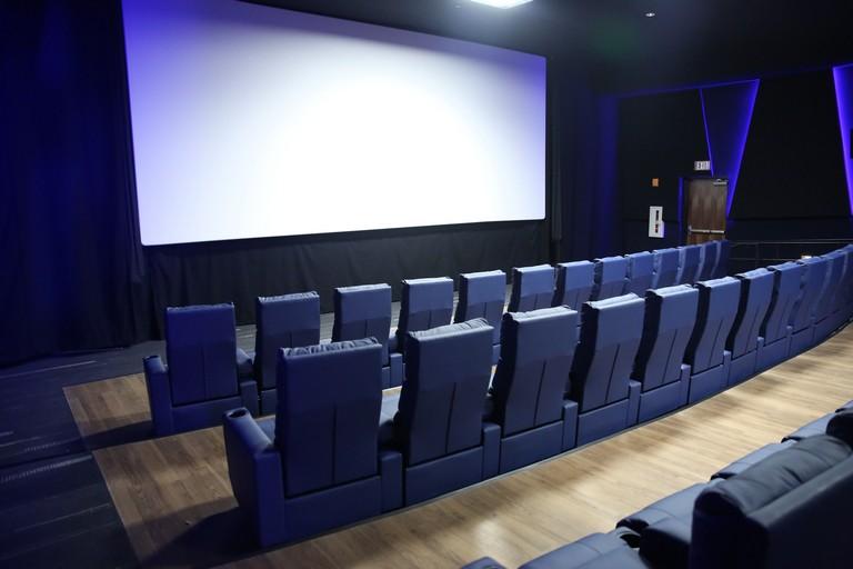 Merrick Park Theater