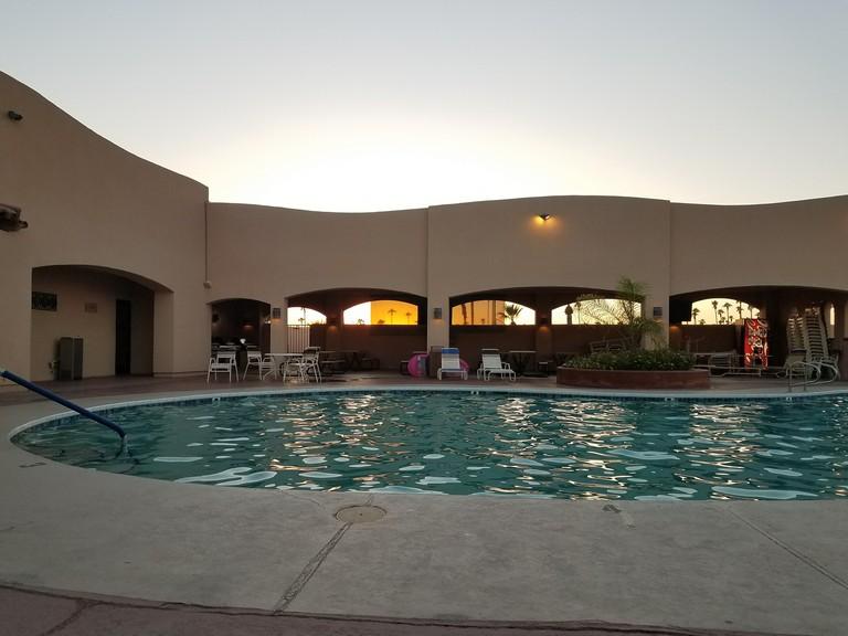 Mesa Spirit Rv Resort