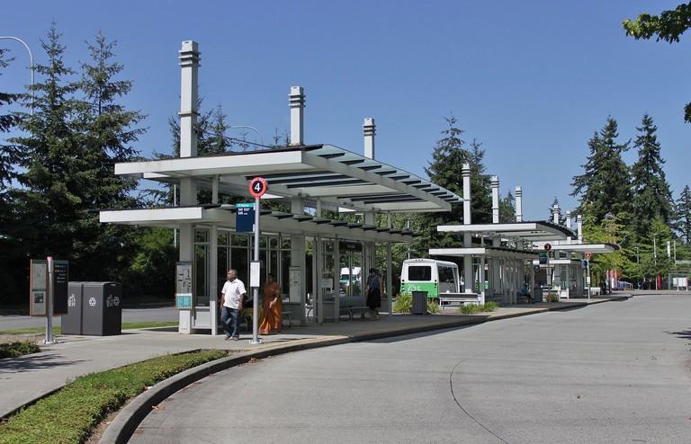 Metro Transit Trip Planner Mobile