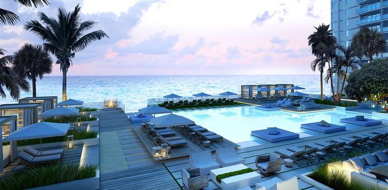 Miami Resorts On The Beach