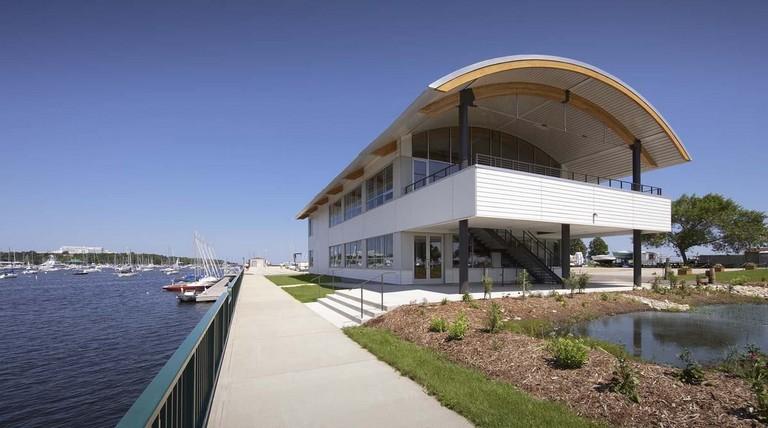Milwaukee Sailing Center