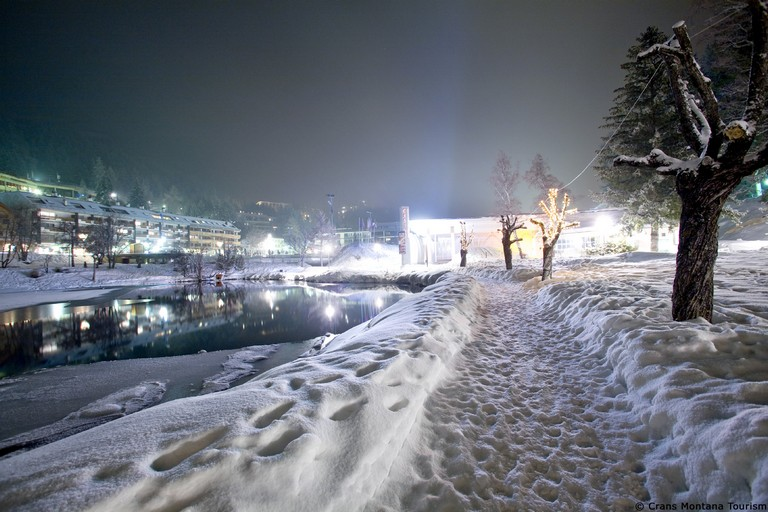Missoula Ski Resort
