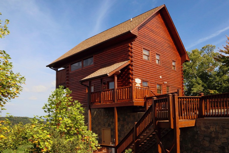 Moose Creek Crossing Cabins Best Of Properties Smoky Mountain Cabin Rentals