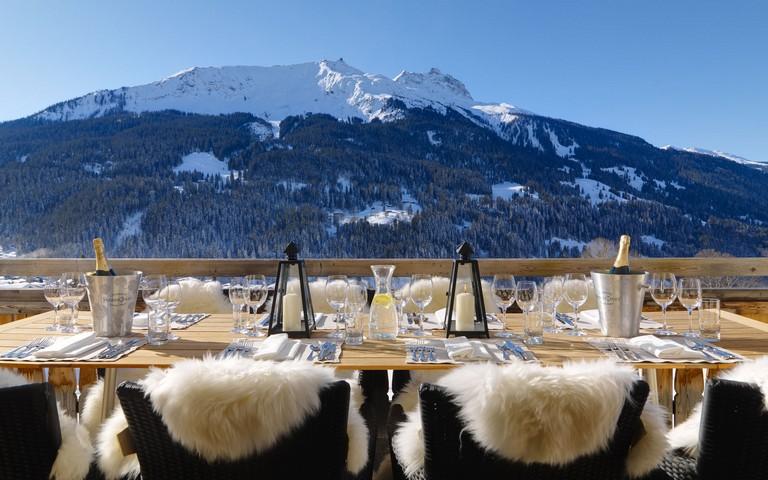 Most Expensive Ski Resort