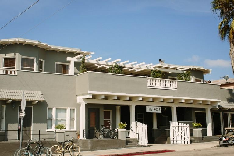 Motels Near Venice Beach