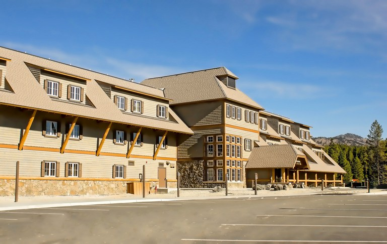 Motels Near Yellowstone National Park