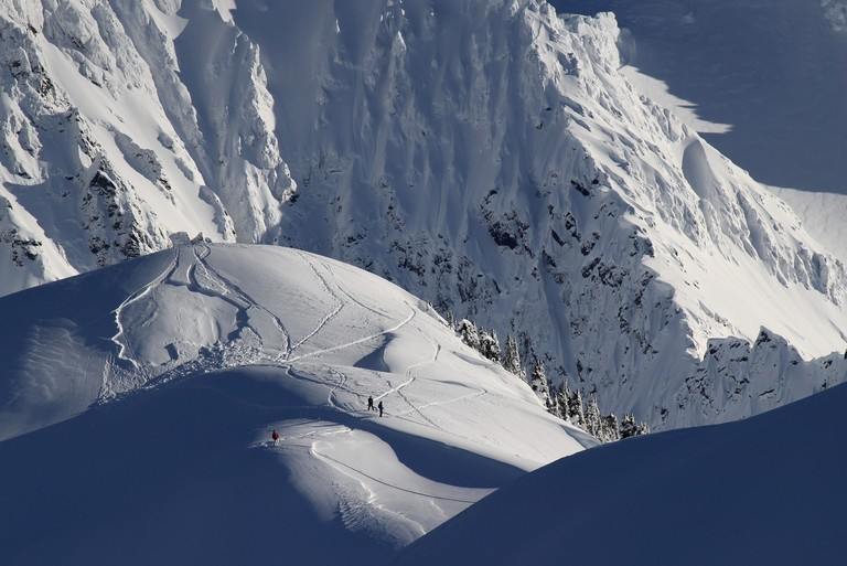 Mount Baker Ski Resort