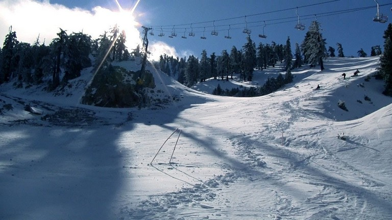 Mount Baldy Ski Resort