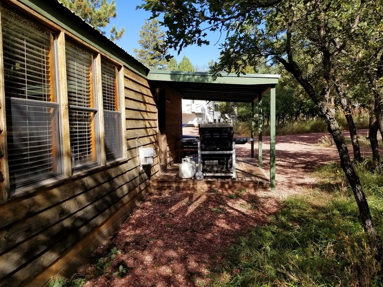 Mountaindale Cabins & Rv Resort New Mountaindale Campground And Cabins Tripcarta