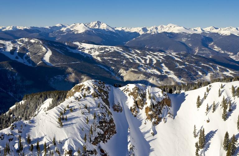 Multi Resort Ski Pass