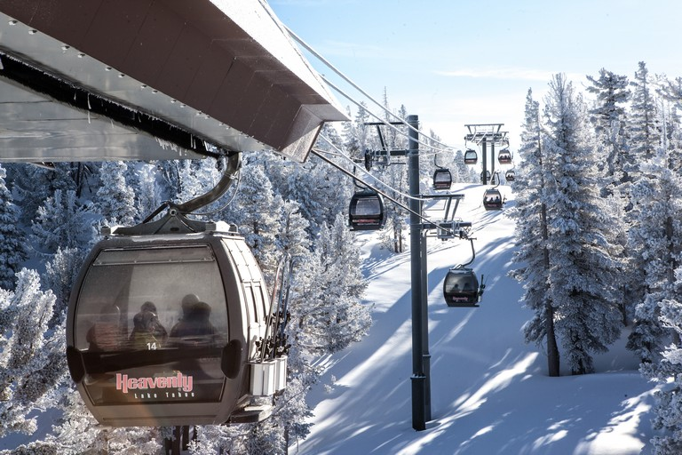 My Vail Resorts