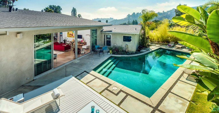Napa Valley Vacation Rentals