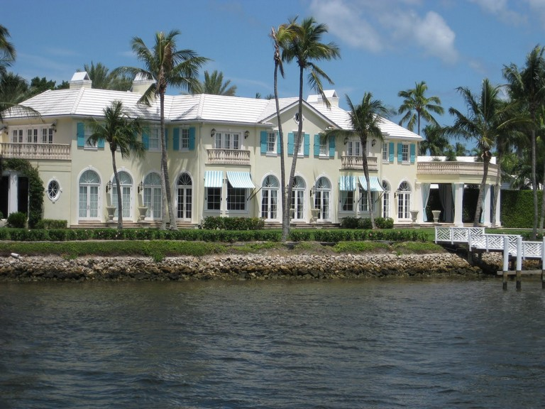Naples Sailing And Yacht Club