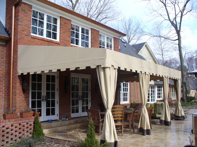 Nashville Tent And Awning | History of Tourist