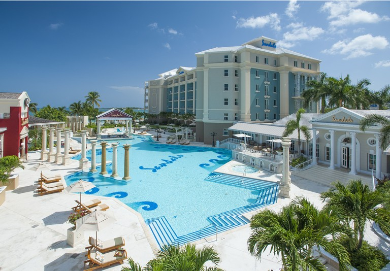 Nassau All Inclusive Resorts All Inclusive Hotels And Resorts On The Bahamas Islands