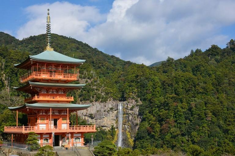 National Parks In Japan