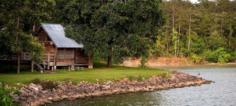 Cabins Near Sam Houston National Forest Unique Lake Livingston State Park ? Texas Parks & Wildlife Department