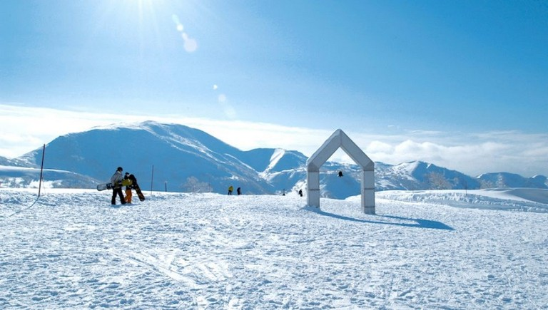 Nearby Ski Resorts