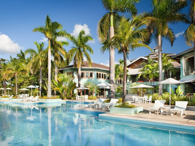 Negril Jamaica All Inclusive Resorts Adults Only
