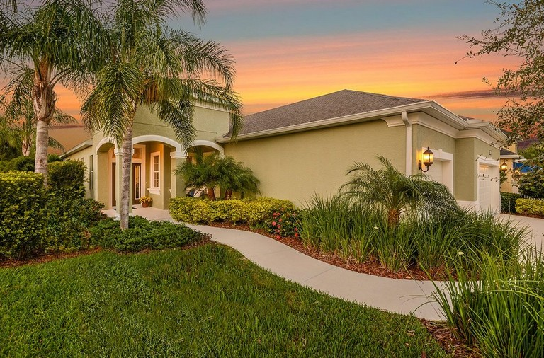 New Homes In Venice Fl