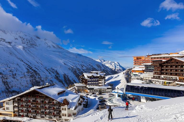 New Jersey Ski Resorts