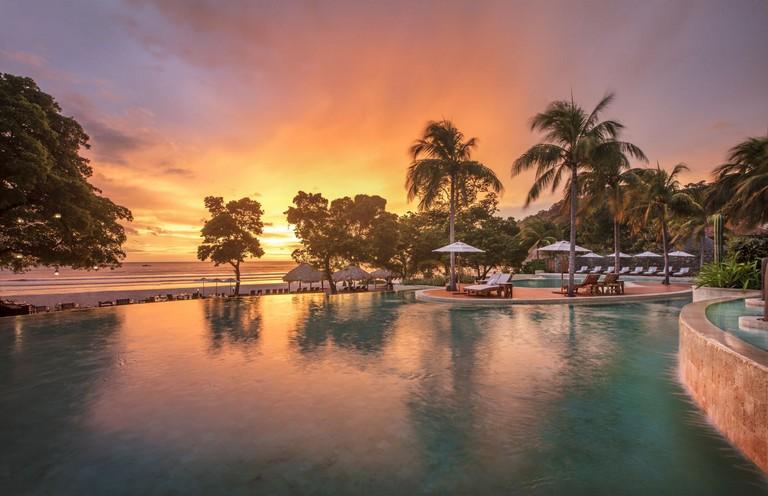 Nicaragua Luxury Resorts