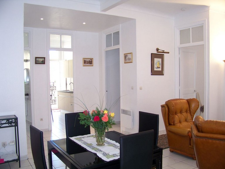 Nice France Vacation Rentals