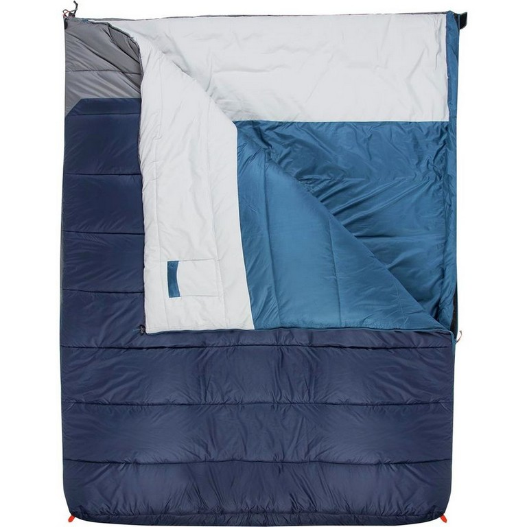 North Face Double Sleeping Bag