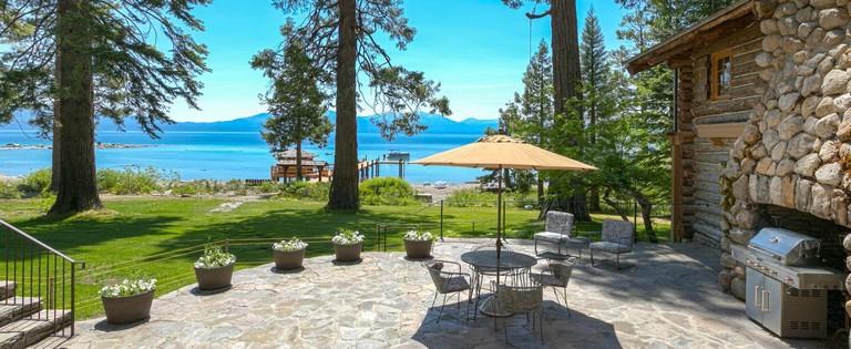 North Lake Tahoe Cabin Rentals