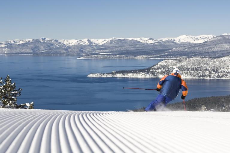 North Lake Tahoe Ski Resorts