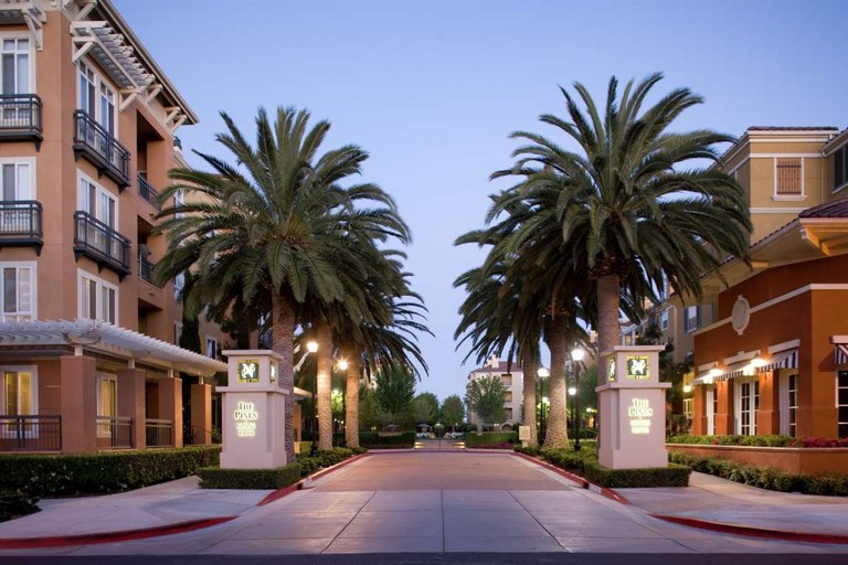 North Park Apartments San Jose