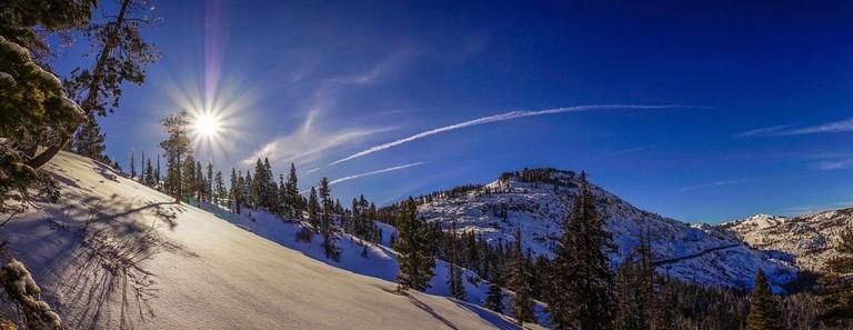 North Tahoe Ski Resorts