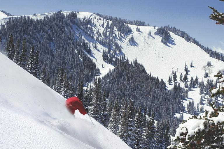 Northern California Ski Resorts