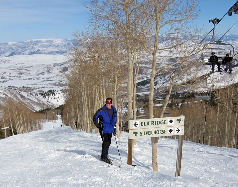 Northern Utah Ski Resorts