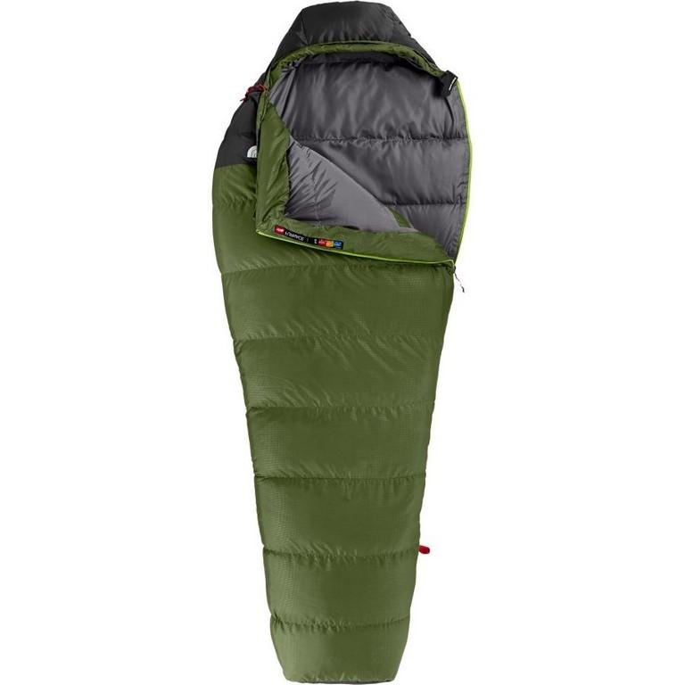 Northface Sleeping Bag 001