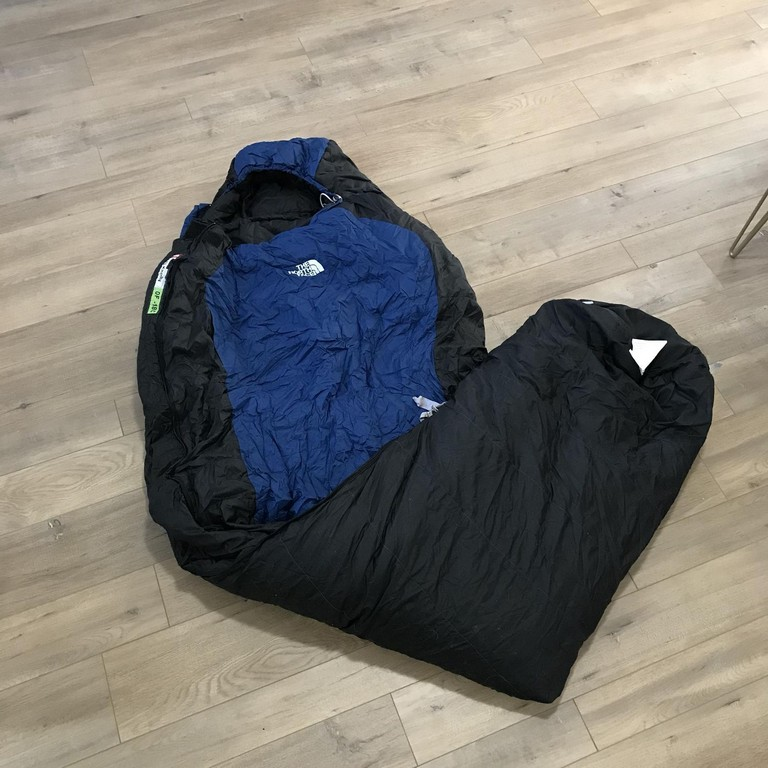 Northface Sleeping Bag 002