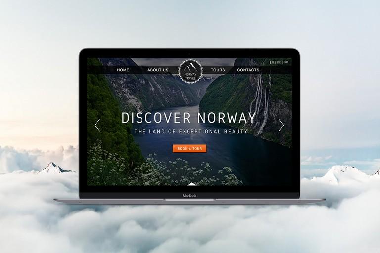 Norway Travel Agency