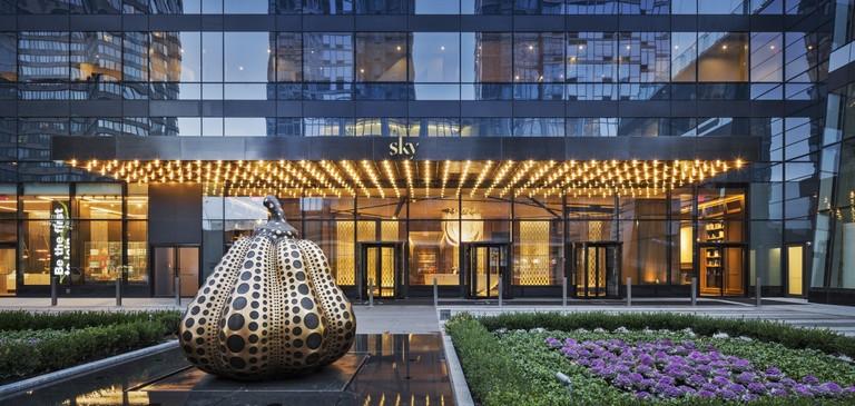 Sky Nyc Luxury Apartment Rentals | Nyc