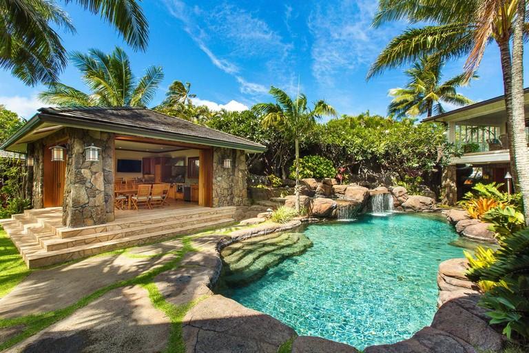 Oahu Vacation Rentals Beachfront