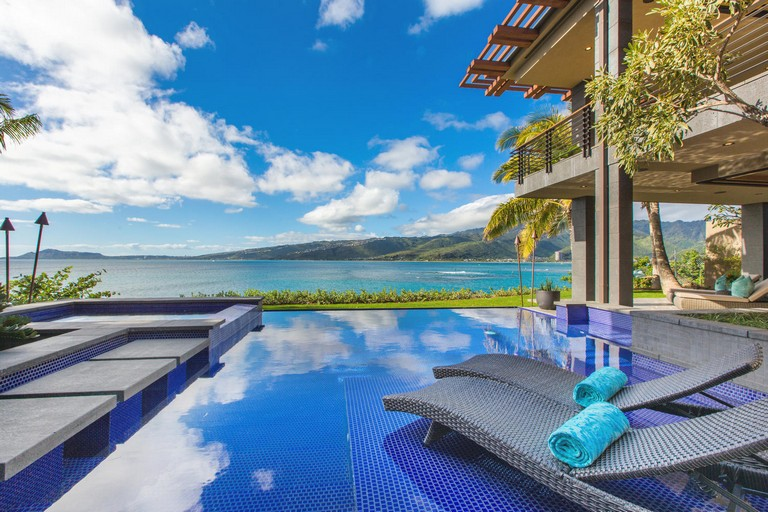 Oahu Vacation Rentals Beachfront