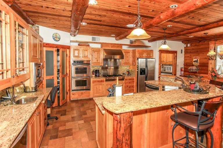 Oak Mountain Cabin Rentals Fresh 5 Best Thanksgiving Ready Kitchens Images