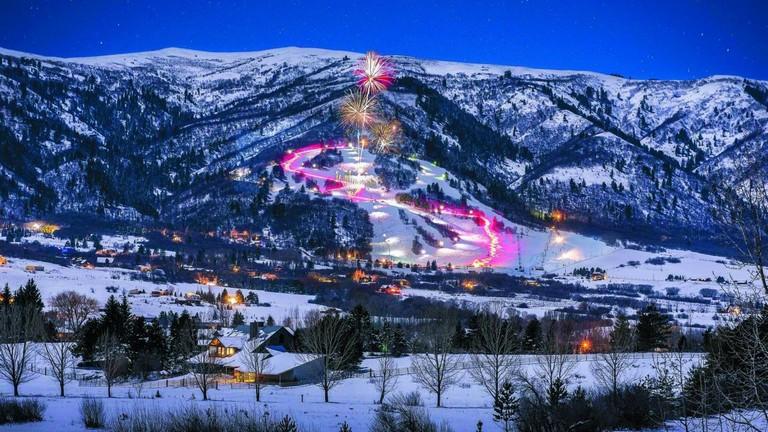 Ogden Ski Resorts