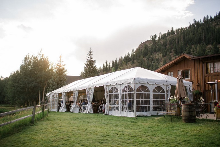 One Stop Tents And Events