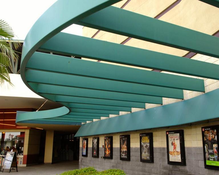 Orange Park Movie Theater