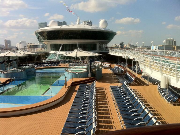 Orbitz Cruises